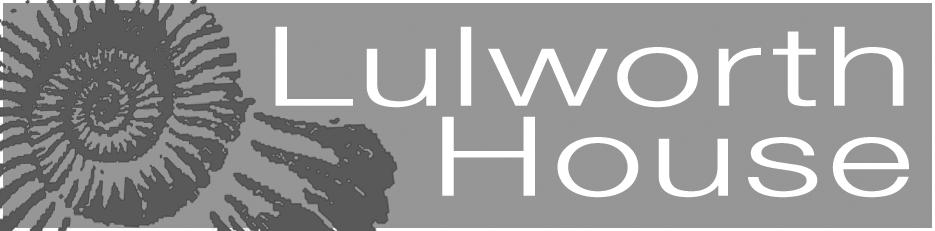 Lulworth House Logo