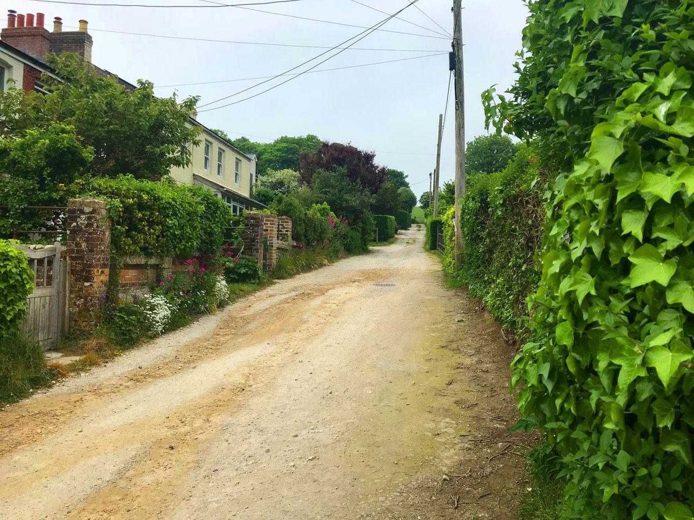 Bindon Road