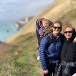 Emmeline, Lara & Carole