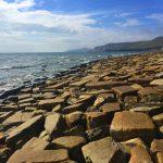 Kimmeridge Rocks