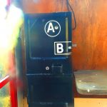 Tyneham Telephone