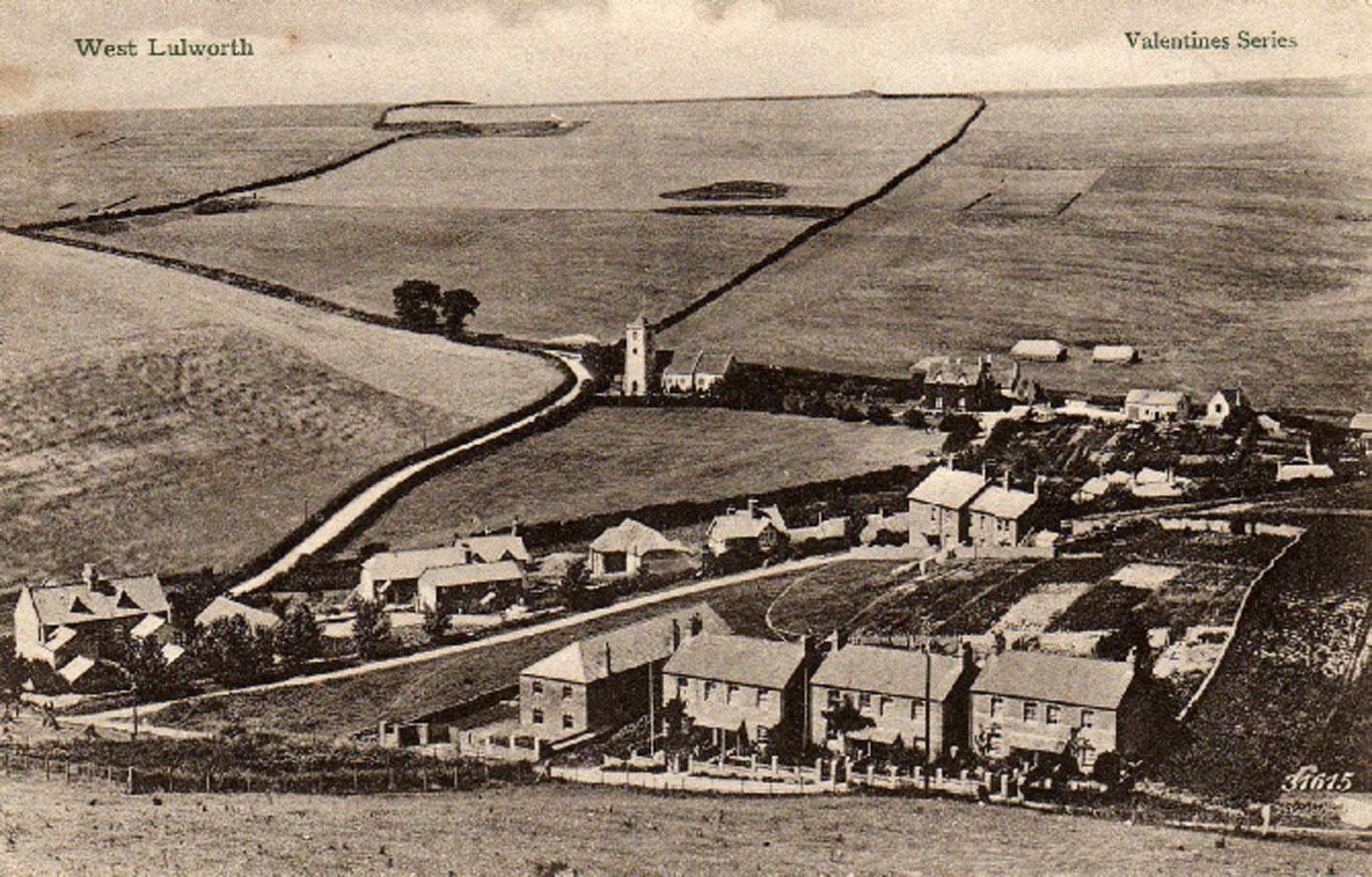 Old Lulworth