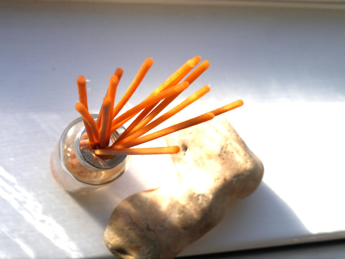 Scent sticks